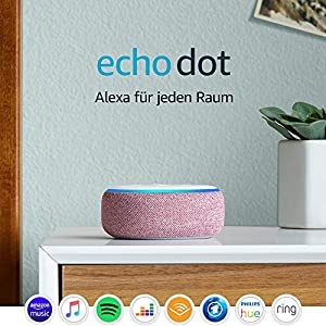 Echo Dot Klang